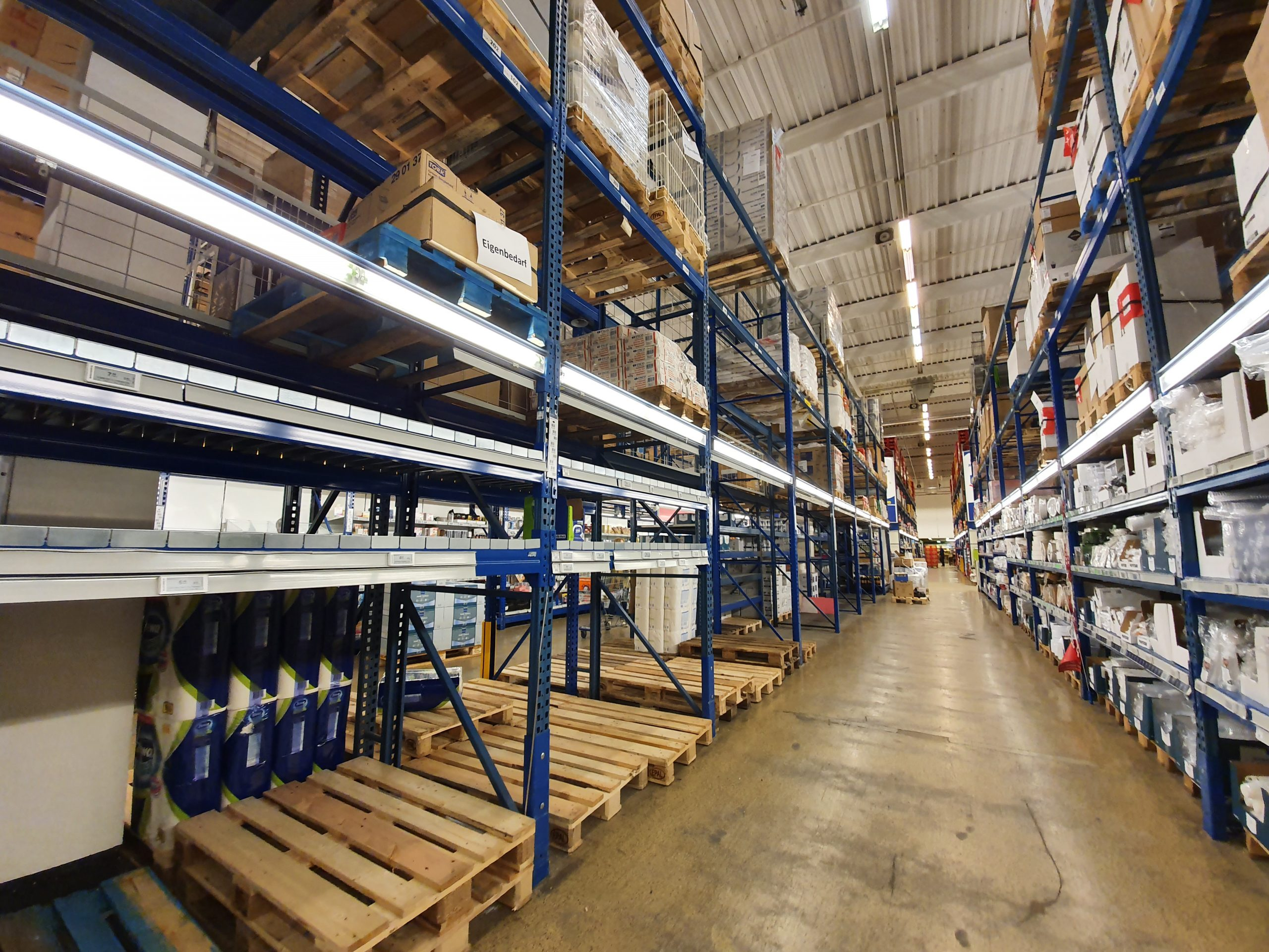 Warehouse Disinfectant Company