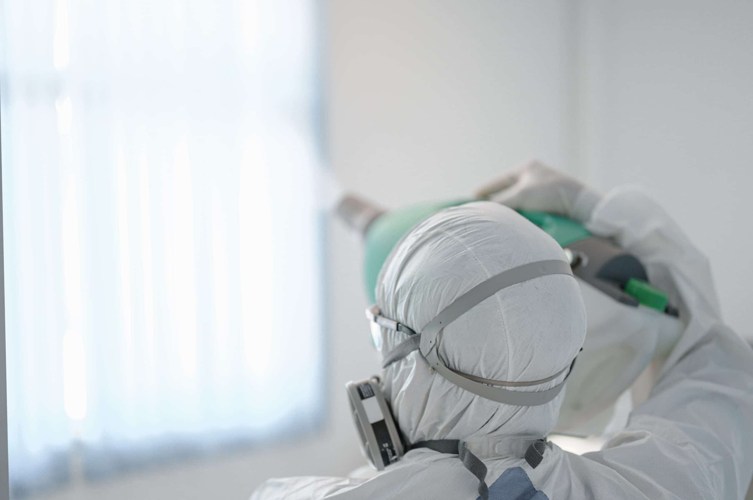 Business Disinfecting Services