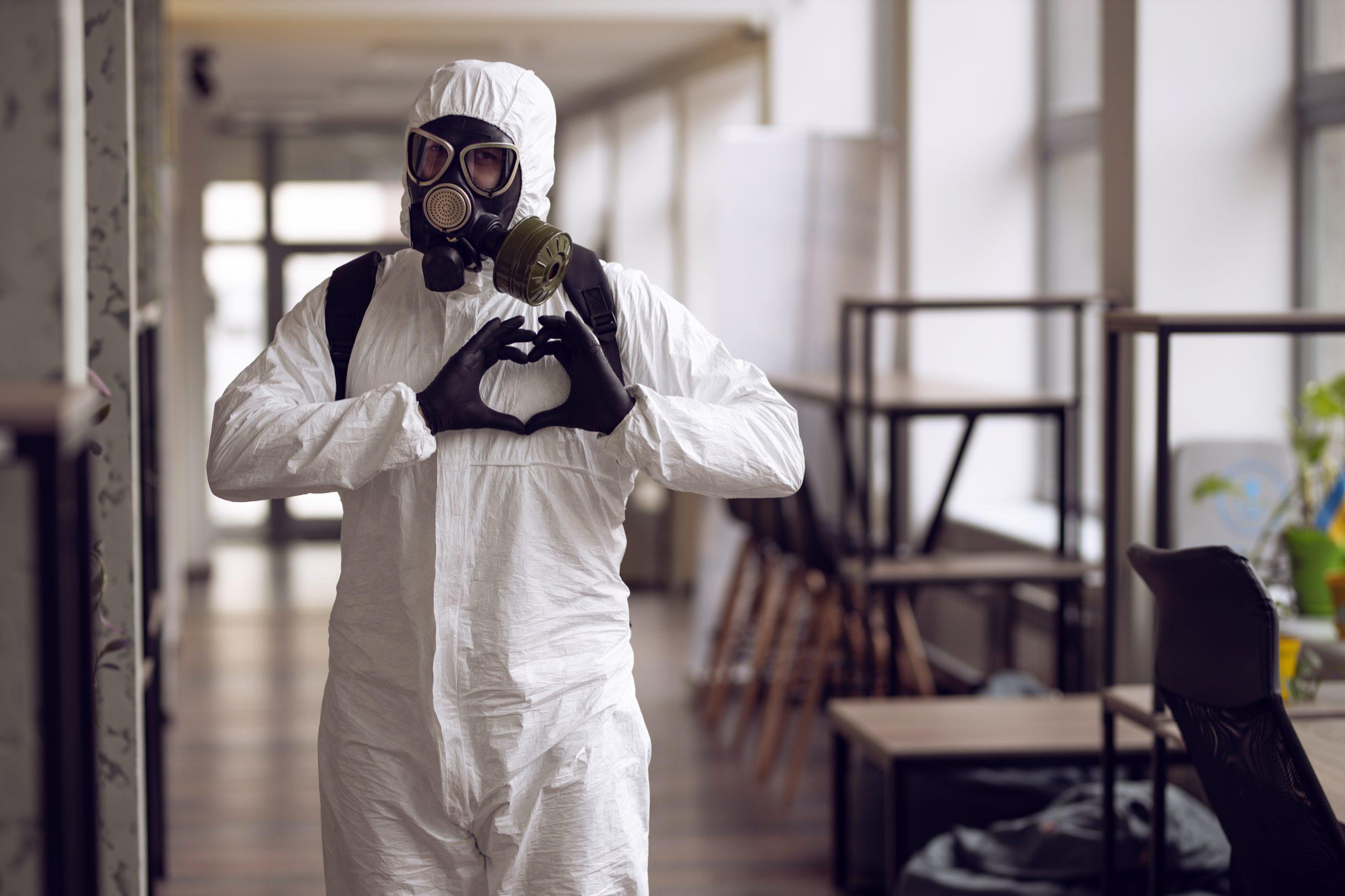 Disinfecting Services in Chula Vista CA
